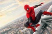 Foto promozionale di Spider-Man: Far From Home