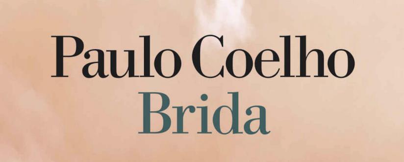 Cover del libro Brida