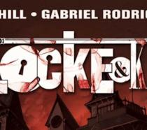 Locke & Key, tutti i fumetti e l'ordine in cui leggerli