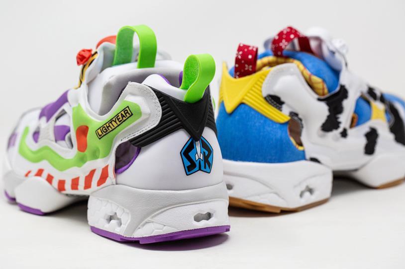 Sneaker Reebok BAIT