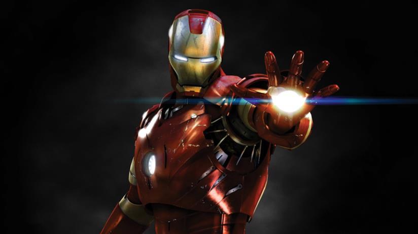Iron Man nel MCU