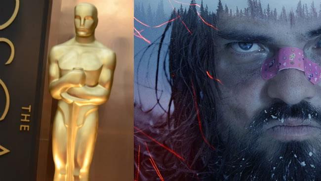 Le parodie degli Oscar 2016
