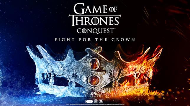 Game of Thrones: Conquest è il videogame mobile della serie TV