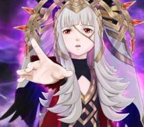 La villain principale di Fire Emblem Heroes