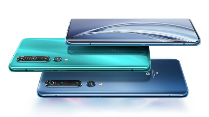 Immagine stampa di Xiaomi Mi 10 / Mi 10 Pro