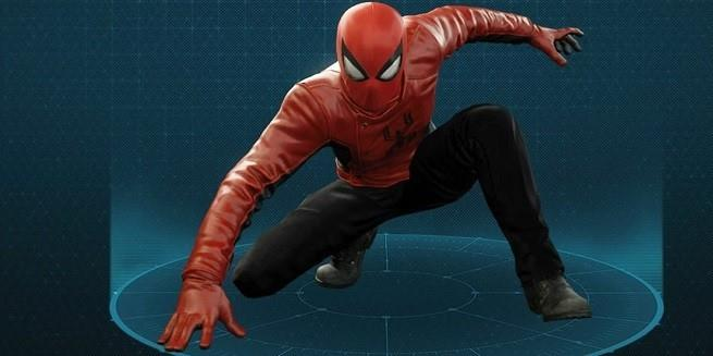 La divisa Last Stand di Marvel's Spider-Man