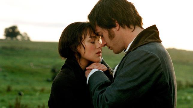 Darcy ed Elizabeth