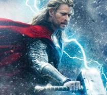 Thor è l'unico in grado di sollevare Mjolnir, Marvel ci spiega perché