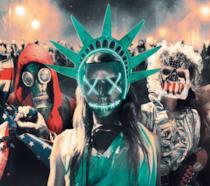 Un'immagine di La Notte del giudizio election year, nei cinema da luglio