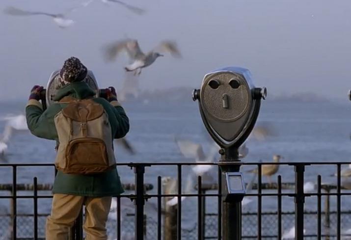 Il Battery Park di New York