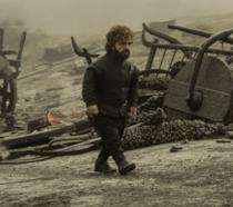 Game of Thrones 7: le foto promozionali dell'episodio 5 e sì, sta nascendo un amore...