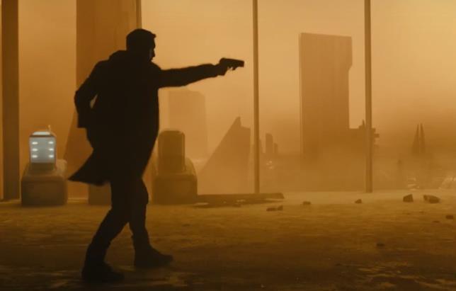 Blade Runner 2049, Ford e Gosling nel sequel sci-fi