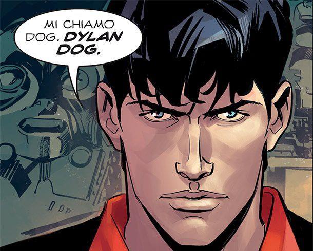 Dylan Dog torna nelle mani di Bonelli Editore con nuovi progetti in cantiere
