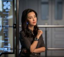 L'attrice Li Bingbing