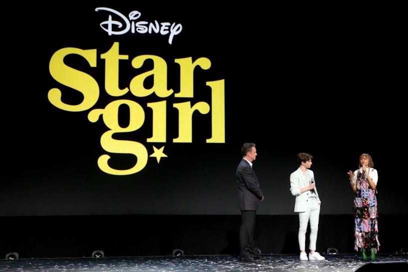 D23 Expo: Stargirl