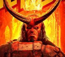 La corona di fuoco di Hellboy