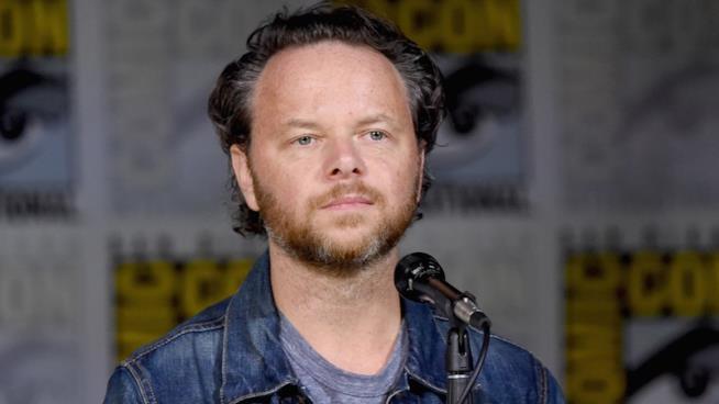 Noah Hawley al Comic-Con di San Diego