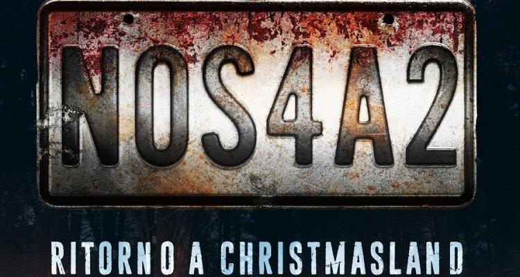 NOS4A2 - Ritorno a Christmasland
