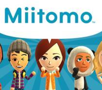 Un'immagine promozionale di Miitomo