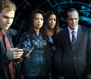 Marvel's Agents of S.H.I.E.L.D. 3 svelato!