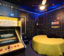 La stanza a tema Jumanji