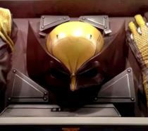 Il costume giallo di Wolverine in una scena cancellata di Wolverine -L'immortale
