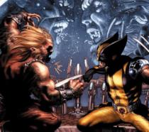 Ci sarà davvero un vincitore nella battaglia finale tra Wolverine e Sabretooth?
