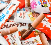 Cioccolato Kinder