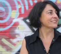 Foto della scrittrice Rossana Campo