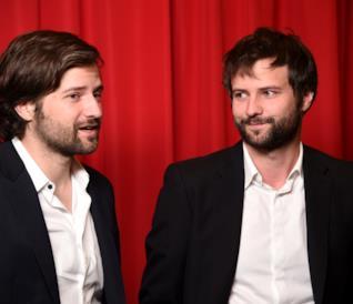 I creatori della serie TV Stranger Things Matt e Ross Duffer