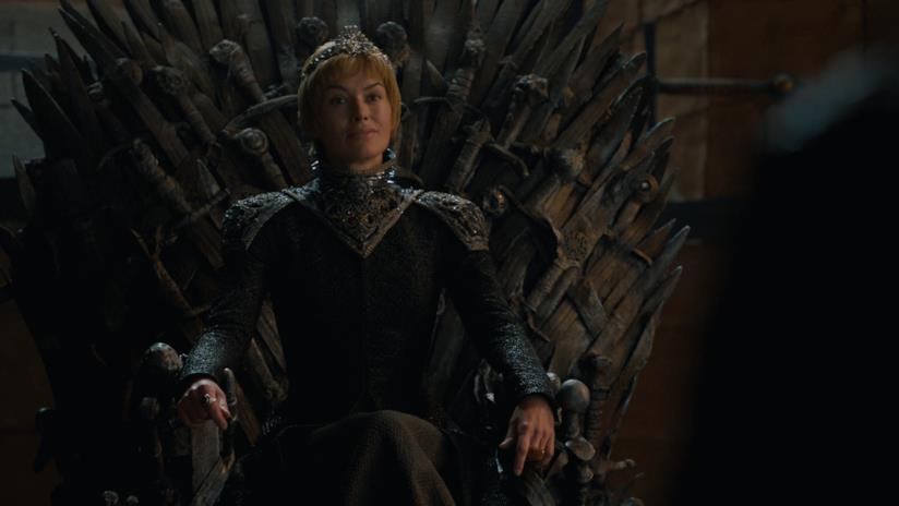 Nuovi dettagli sul futuro di Cersei in Game of Thrones 8
