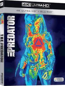Il 4K di The Predator