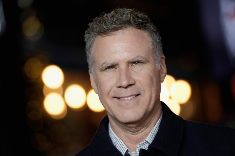 Primo piano di Will Ferrell