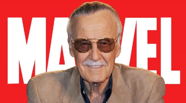Stan Lee smentisce le voci secondo cui sua figlia lo avrebbe maltrattato