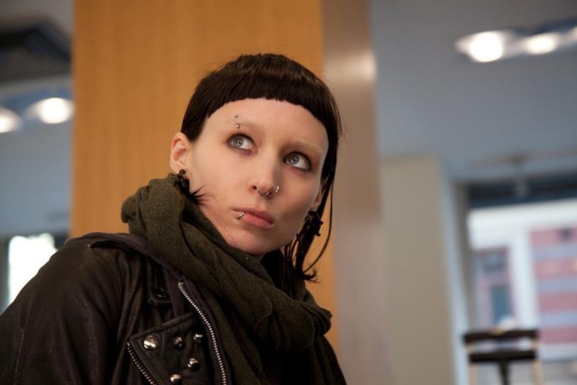 Rooney Mara in una scena del film