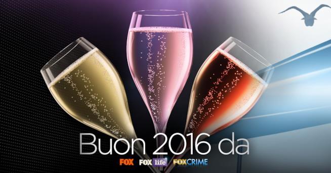 I video auguri di Fox per tutti voi, buone feste!
