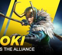 Anche Loki nel cast di Marvel Ultimate Alliance 3