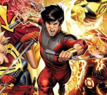 Arriverà il primo film Marvel con un supereroe asiatico