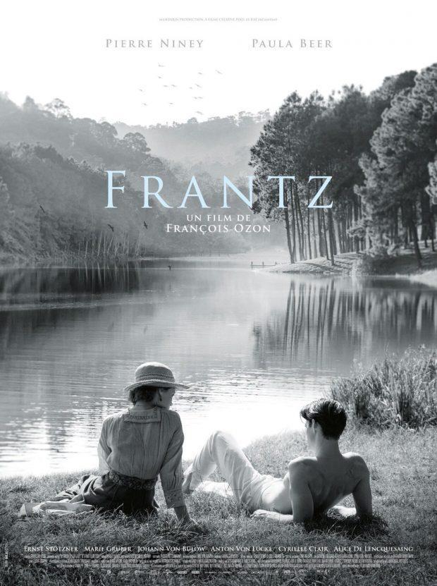La recensione del film di Venezia Frantz