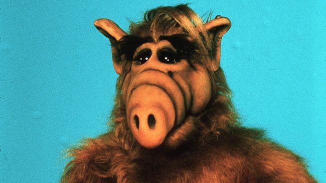 L'alieno Alf
