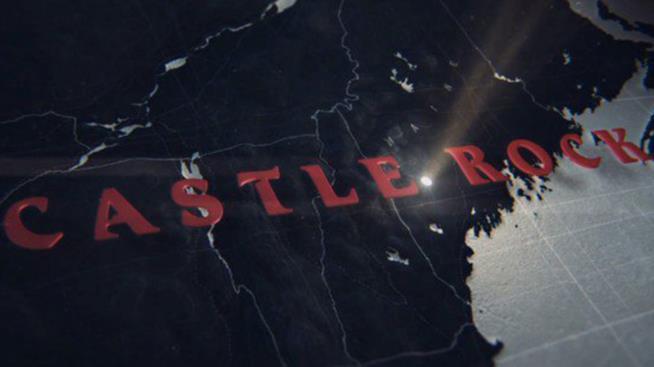 Un frammento della sigla di Castle Rock