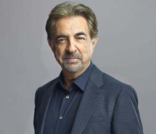 L'attore Joe Mantegna