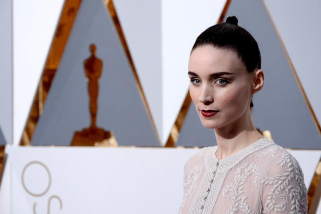 Rooney Mara non spera più nel sequel di Millennium