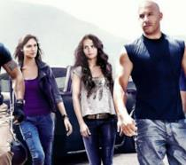 Cast Fast & Furious
