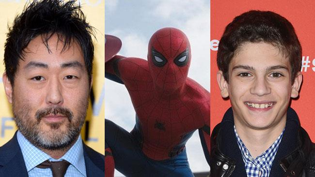 Kenneth Choi e Michael Barbieri saranno in Spider-Man: Homecoming