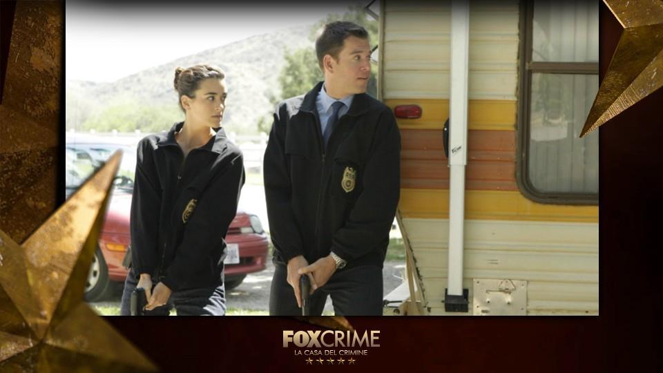 Puntata 4x01: accusata di un attentato, Ziva trova aiuto in Tony, che la difende e l'aiuta, mostrandole assoluta lealtà.