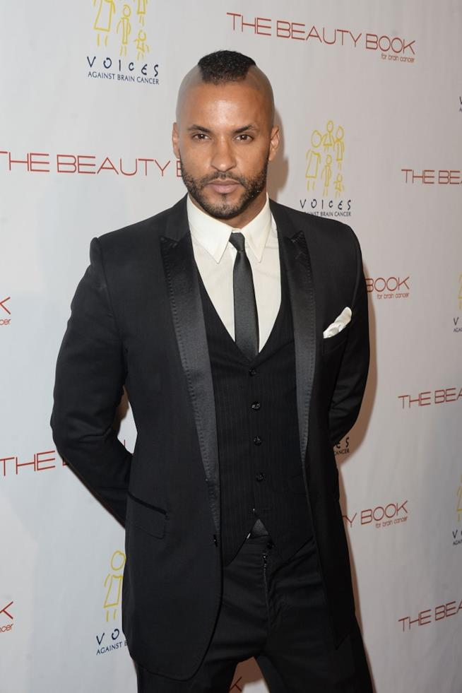 Ricky Whittle sarà Shadow Moon in American Gods