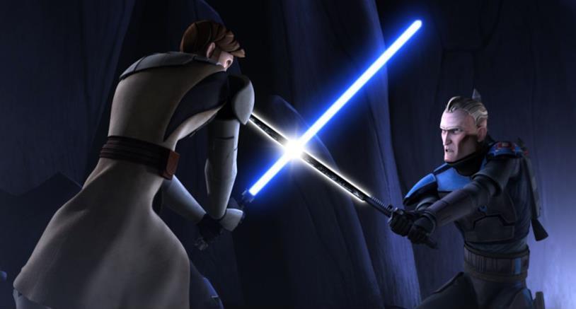 Immagine di Kenobi vs Vizsla