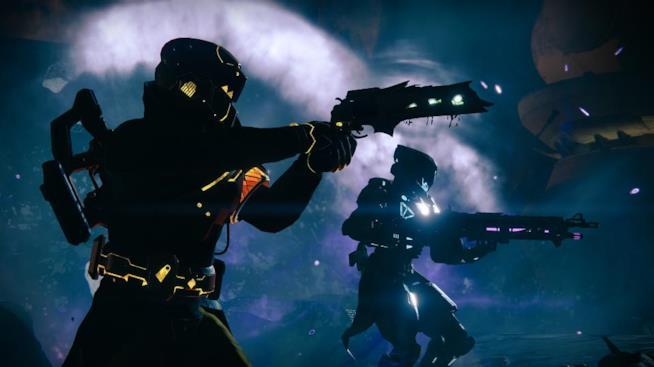 Intensi combattimenti in Destiny 2