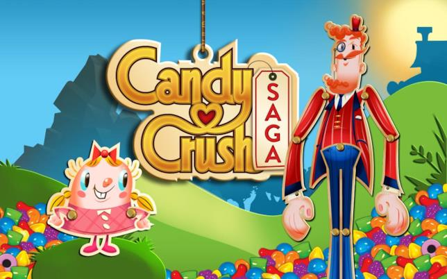 Dopo Candy Crush Saga King lavora a Call of Duty
